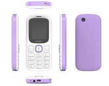 IPRO UNLOCKED SIMPLE BIG BUTTON TORCH GSM MOBILE CELL PHONE FOR SENIORS ELDERLY