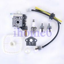 New Carburetor Fuel Maintenance Kit For ECHO GT200 PE-200 SRM210 211 HC150 PE201