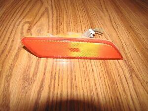 06-08 KIA OPTIMA FRONT SIDE MARKER LIGHT RH OEM PASSENGER