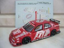 1/43 - Decals Alfa 155 V6 Donington DTM 1994 - Danny Sullivan #0