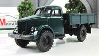 Scale model truck 1:43, GAZ-63