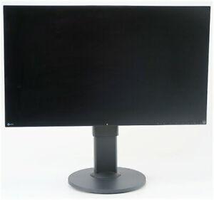 "27"" TFT LCD EIZO FlexScan EV2750 IPS 2560 x 1440 HDMI DisplayPort USB-Hub"