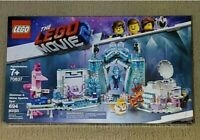 LEGO The LEGO Movie 2: Shimmer & Shine Sparkle Spa! (70837) NEW IN BOX