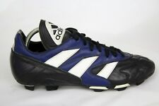 Adidas Vintage Football Boots FRANCE 1998 WORLD Cup size 8 Soccer Shoes 26,5 cm