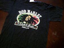 Bob Marley Tee Shirt !!