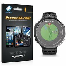 3 Screen Protectors Protect For Garmin Approach S6