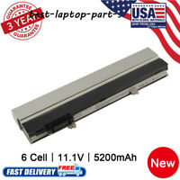 Battery/charger for Dell Latitude E4300 E4310 Laptop XX337 FM332 XX327 Power GOO