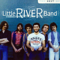 LITTLE RIVER BAND The Best Of CD BRAND NEW Ten Best Series