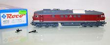 """Roco Spur H0 43704 Diesellok BR 323 100-8 """"Ludmilla"""" der DR in OVP (LL8033)"""
