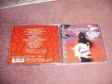 Ian Parry Shadowman CD