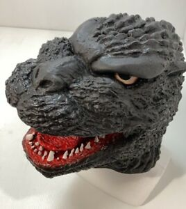 """New """"Godzilla VS Biollane"""" Mask Cosplay Halloween Costume Party F/S from Japan"""