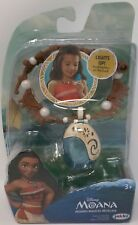 Disney Moana Light-Up Magical Necklace