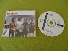Incubus - Are You In? - RARE Promo SAMPCM CD NM / Paul Oakenfold Remix