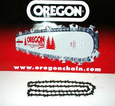 "Black & Decker GK1630T Chainsaw 12""/30cm  OREGON 3/8 Chain 45 Links 91p"