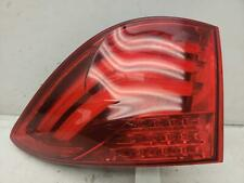 BMW 5 Series 2011 Diesel Drivers Rear Outer Taillight