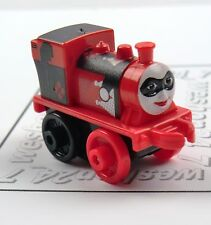 THOMAS & FRIENDS Minis Train Engine DC MILLIE HARLEY QUINN #59 ~ NEW ~ Weighted