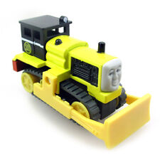 T0049 Die-cast Metal THOMAS and friend The Tank Engine take along train-Byron