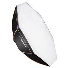 walimex pro Octagon Softbox Orange Line Ø120cm Elinchrom