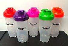 Beast PROTEIN SHAKER sports cup blender with mixer ball 600ml GYM water bottle