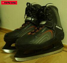 BAUER Eishockey Schlittschuhe / Größe EU 42,5 - Sehr guter Zustand!