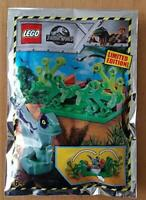 LEGO Jurassic World Baby Raptor Foil Pack Set 121903