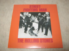 """THE ROLLING STONES-Street Fighting Man/No Expectations 7"""" PS/45 2016 abkco MONO!"""