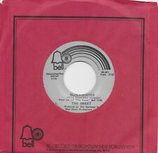 THE SWEET Blockbuster / Need A Lot Of Lovin' original 45 on BELL label from 1973