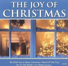 Joy of Christmas 2002 by Starlite Orchestra *NO CASE DISC ONLY*