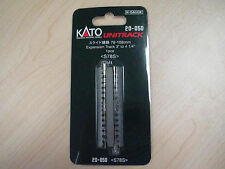 Kato N-scale UniTrack EXPANSION TRACK 20-050