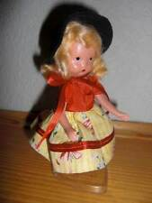 Nancy Ann Storybook Doll ~ #114 Over the Hills