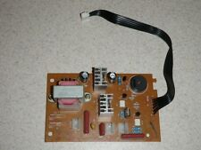 Toastmaster Bread Machine PCB 1195 parts