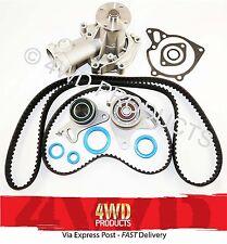 Water Pump / Timing Belt kit - Triton ME-MJ 2.5D 4D56 4D56T (86-93)