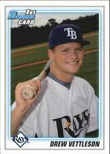 2010 Bowman Draft Prospects Baseball #BDPP59 Drew Vettleson