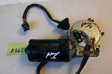 SL R129  Scheibenwischermotor Bosch 0390241433 Frontscheibenwischer 4 Pinn kont.