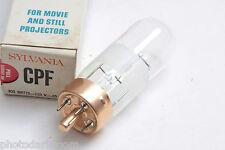 CPF 120 Volt 300 Watt 25hr Bulb 120V 300W Lamp Sylvania - NEW L05