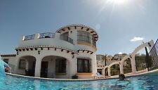 Spanish Villa to rent - Still Availability - £65 per/night in November 2017 !