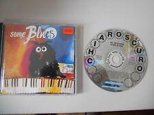 CD Jazz Jay McShann - Some Blues (13 Song) CHIAROSCURO REC / SOS PROD