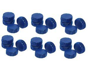 12-24er WC Reiniger Tabs Spülkasten Wasserkasten Entkalker Spülsteine Kalklöser
