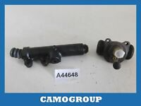 Pumpe Kupplung Master Cylinder Clutch ATE MERCEDES Classe S W126 W116
