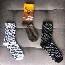 Vetements X Reebok Socks