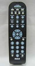 RCA RCR3273R Universal Remote Control For 3 Devices - Guaranteed & Free Shipping