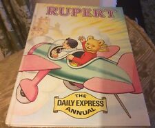 Rupert Annual 1983