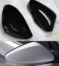Genuine Color Back Mirror Cover 2pcs 1Set (Fit: Hyundai Elantra & i30 2011-2016)