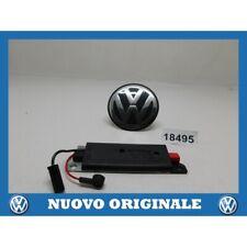 Original VW short Rod Staff Aerial 20cm M5 6r0035849 #42 for VW Seat Audi Skoda