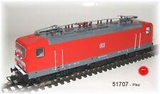 Piko 51707 E-Lok BR 143 der DB AG Wechselstromversion #NEU in OVP#