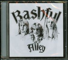 Bashful Alley Its About Time 2 CD new High Roller 2018 reissue