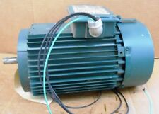 RELIANCE ELECTRIC, AC MOTOR, P56A1201 N, 3/4 HP, 1700 RPM, 3 PHASE 230/460 VAC