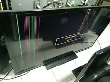 Retroilluminazione TV  Saba 50 Pollici, completa di telaio.