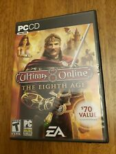 Ultima Online- The Eighth Age Pc Cd