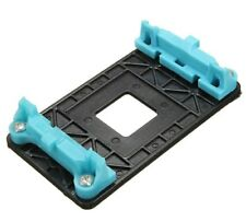 Soporte Mini Azul Disipador Ventilador CPU Socket AMD AM2 AM3 FM1 FM2 Placa Base